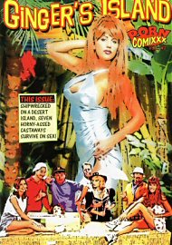 Porn Comixxx Vol. 2: Ginger'S Island (out Of Print) (78991.25)